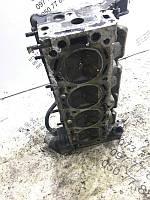 Головка блока цилиндров Opel Vectra B