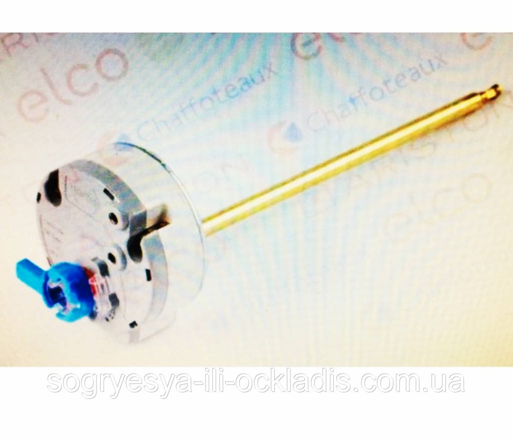 Термостат бойлера ARISTON TBS 16А, L- 160мм код товара: 7336
