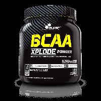 Olimp Sport Nutrition BCAA XPLODE - 500г - клубника, фото 1