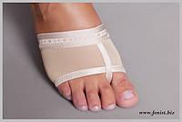 Обувь для контемпа  (полупальцы) №041