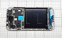 Корпус Samsung i9500 Galaxy S4 (рамка модуля) для телефона Б/У!!! ORIGINAL