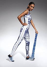 Спортивный костюм женский Bas Bleu Code (original), костюм для фитнеса