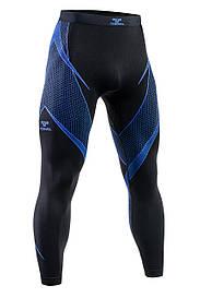Термоштаны мужские спортивные Tervel Optiline (original) бесшовные, термокальсоны, подштанники, термобелье