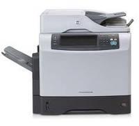 Заправка HP LJ M 4345 картридж 45A (Q5945A)