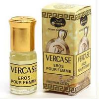 Чуттєвий квітковий аромат Vercase Eros Pour Femmeот Al Rayan