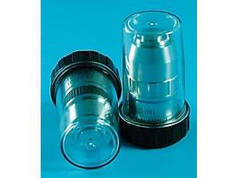 Об'єктив ахромат 100х/1,25 (S) (МІ) для XS-3ххх-, XS-5ххх