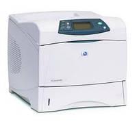 Заправка  HP LJ 4350 картридж 42A (Q5942A), 42X (Q5942X)