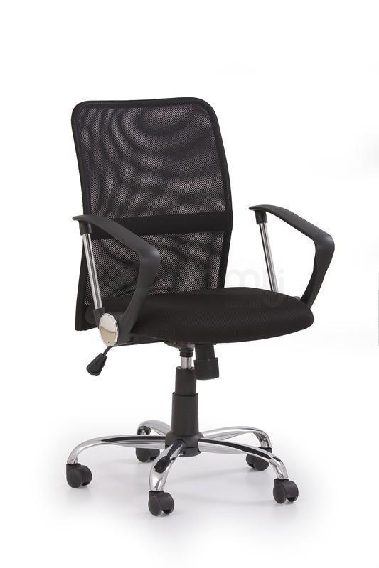 Компьютерное кресло Tony Halmar черный