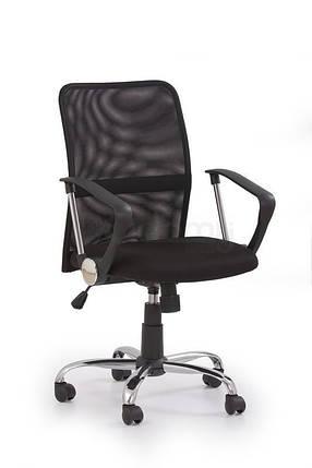 Компьютерное кресло Tony Halmar черный, фото 2