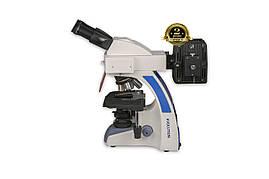 Мікроскоп MICROmed Evolution LUM LS-8530