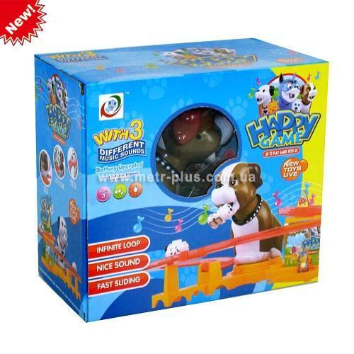 Детская Игра-аттракцион 3517-1
