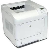 Заправка  HP LJ P 4014 картридж 64A (CC364A), 64X (CC364X)