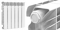 Радиатор алюминиевый  Nova Florida ET SERIR S5 500/100