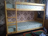 Двухэтажная кровать -2500 грн