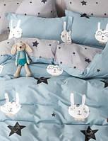 Детское постельное белье сатин 100% хлопок