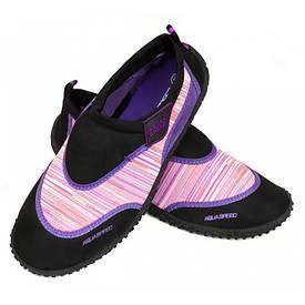 Аквашузы детские Aqua Speed 2A (original) обувь для пляжа, обувь для моря, коралловые тапочки