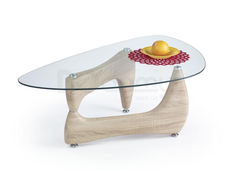 Журнальный столик KAREN halmar дуб сонома