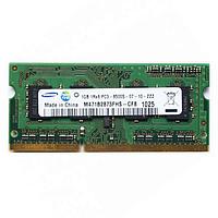 Оперативная память для ноутбука, ОЗУ, RAM, SODIMM, DDR3, 1 Гб,1600 МГц