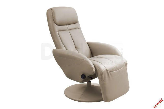 Крісло OPTIMA halmar капучино, фото 2