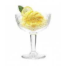 Келих-блюдце (Шале) для шампанського Coupe 250 мл Hobstar Libbey 929799, фото 3