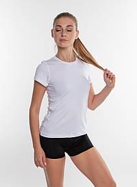 Спортивная женская футболка Rough Radical Capri (original), рашгард с коротким рукавом, компрессионная