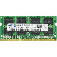 Оперативная память для ноутбука, ОЗУ, RAM, SODIMM, DDR3, 4 Гб,1066 МГц