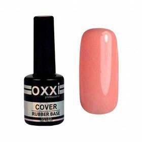 Cover Base Oxxi Professional № 02 персиковая, 10 мл