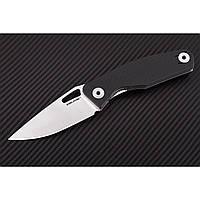 Нож складной Terra black-7451