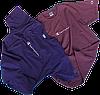 Мужские футболки Champion (ориг.бирка и качество) оранжевая и синяя, фото 4