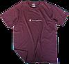 Мужские футболки Champion (ориг.бирка и качество) оранжевая и синяя, фото 5