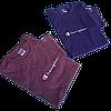 Мужские футболки Champion (ориг.бирка и качество) оранжевая и синяя, фото 7