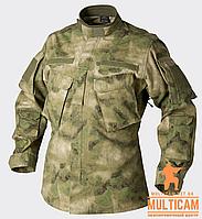Китель Helikon-Tex® CPU® Shirt - PolyCotton Ripstop - A-TACS FG Camo™ 2XL