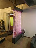 Пузырьковая панель - перегородка в квартиру, дом, офис, кафе, ресторан