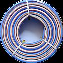 Шланг поливочный Interhose MEDIUM-2 Blue 19 мм 50 м, фото 2