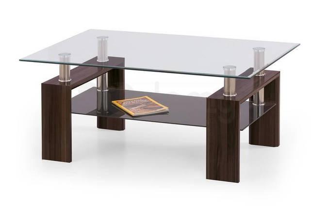 Журнальный столик DIANA MAX halmar венге, фото 2