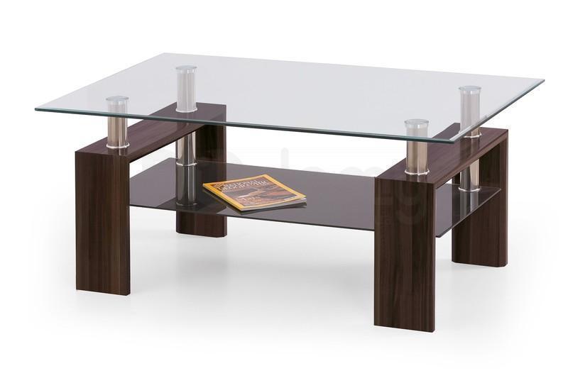 Журнальный столик DIANA MAX halmar венге