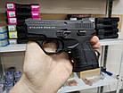 Стартовый пистолет Stalker M906 (Black), фото 2