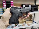 Стартовый пистолет Stalker M906 (Black), фото 3
