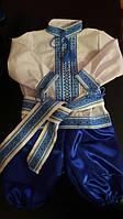 Український костюм на хрестини для хлопчика