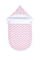 Демисезонный конверт для младенцев Pink LC