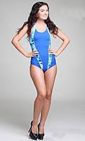 Спортивный купальник в бассейн из коллекции Марк Андре (XXS, XS, S, M)