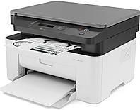 принтер мфу 3 в 1 HP лазерный MFP 135A, лазерный принтер мфу