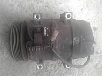 Компрессор кондиционера 8602621 на Volvo S60 I, S80 I, V70 II 1998-2006 год, фото 1