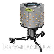 Машина для снятия оперения с птицыZipper ZI-GRM1650 (тушки до 10 кг, Австрия)