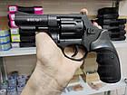 """Револьвер под патрон Флобера Ekol Viper 3"""" (Black), фото 2"""