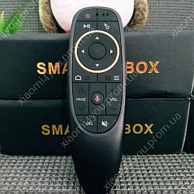 Универсальный ИК пульт G10S аэро-мышь. Air Mouse гироскоп и голосовой поиск
