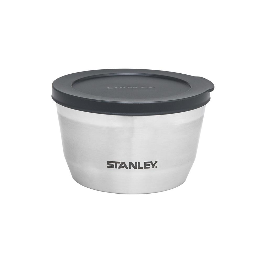 Термоконтейнер Stanley Adventure Bowl 0.53 л (Стальной)