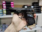 Стартовый пистолет Ekol Major (Black), фото 2