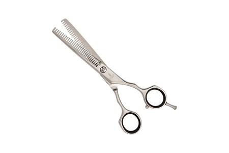 Ножницы парикмахерские Mertz 346/6 филировочные двухсторонние