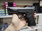 Стартовый пистолет Ekol ALP (Black), фото 2